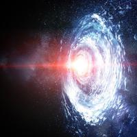 Galaxy Twister Rolling Vortex