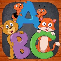 Learn Abc for kids with Animals