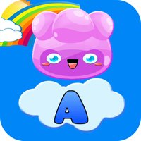 Jelly Jump Alphabet - a-z phonics worksheets