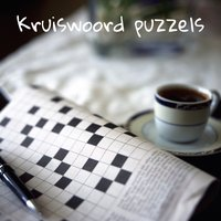 Crossword Puzzles in Dutch