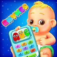 Baby Phone Rhymes - Game