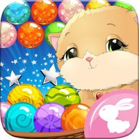 Amazing Bubble Pet Go Adventure - Pop And Rescue Puzzle Shooter Games