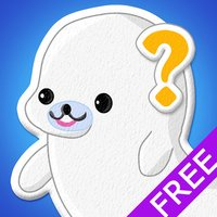 What's the Picture Free -- Preschool Word Learning Game