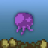 Flappy章鱼闯情关-经典单机免费益智游戏