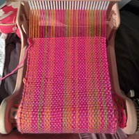 Loom Weaving Patterns and Guide