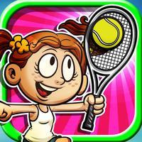 Kid Tennis Master Match