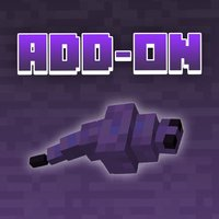 Endermite Add-On for Minecraft PE