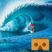 VR Surfing Pro - Surf with Google Cardboard