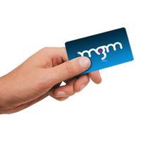 Cartão Cliente MGM