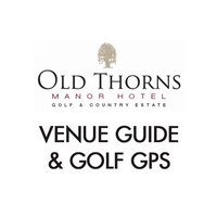 Old Thorns Manor Hotel