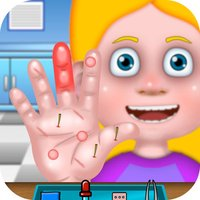 Hand Doctor For Kid
