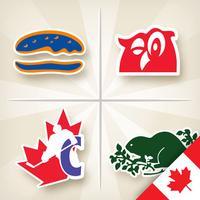 Logo Quiz - Canadian Brands