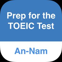 Prep for the Toeic test
