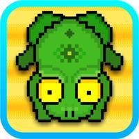 The Frog Escape