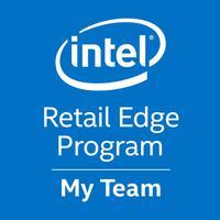 Intel® Retail Edge Program: My Team