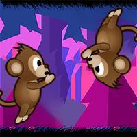 Double Monkey   Endless Runner