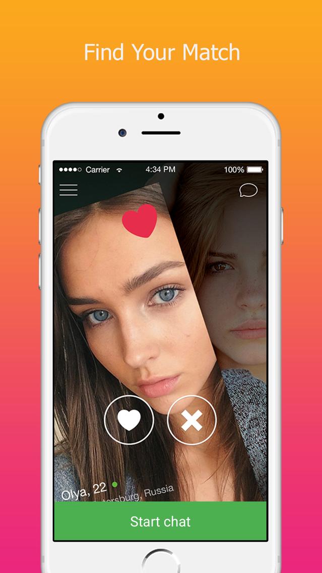 bedste ipad dating apps