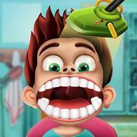 Kids Dentist : kids games & dentist games