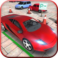 Dr Car Parking Mania: Car Driving Sim-ulator Game