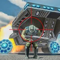 Alien Survival: FPS Shooting