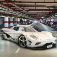 Super Sport  Car Parking