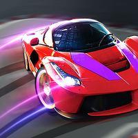 赛车跑酷-赛车手驾驶总动员