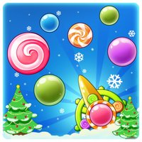 Funny Cookies Bubble: Game Shooter