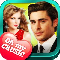 Crush Picker Detector: Hollywood Edition - Celebrity Star Clicker Game