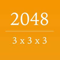 3x3x3,For 2048 Game