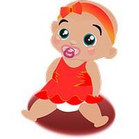 Babies Seven Sticker Pack