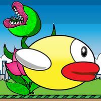 Piranha Land - Flappy Resurrection