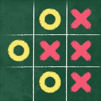 Tic Tac Toe! Online: Slide the Tribes & Incredible faily drones