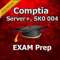 Comptia Server SK0 004 MCQ