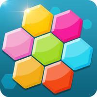 Hexablock - Woody Puzzle Games