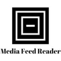 Media Feed Reader