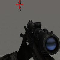 The Amazing Sniper