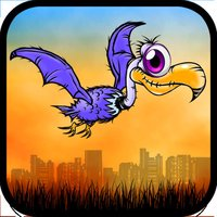Harvey: Adventure of a Flappy Vulture