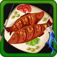 Fish Cooking Chef – Fishing Quest for Super Cooks
