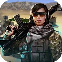 CS Swat Shoot - Fire Gun