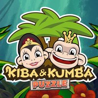 Kiba & Kumba Puzzle - Play a free and funny games app for kids