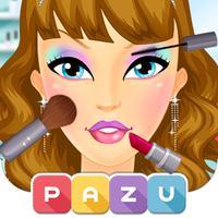Makeup Girls - Make Up & Beauty Salon game for girls, by Pazu