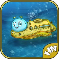 Puzzle Undersea - A submarines game