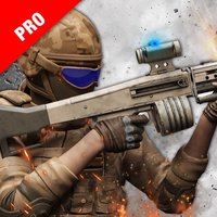 Ghost Marine Shooter FPS Pro