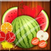 Fruit Smash Extravaganza - A Fun Mobile Matching Game