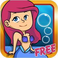 My Cute Mermaid Princess