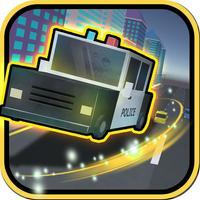 Street Rush: Mini Car Racer