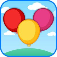 Popping Balloon Pop Games