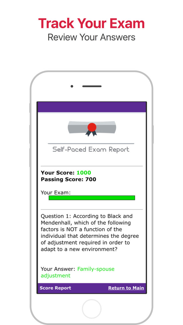 IASSC-ICYB: Certified Lean Six Sigma Yellow Belt App for
