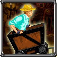 Rail Run Race - Catch the Gold Rush FREE Multiplayer