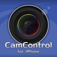 CamControl for iPhone